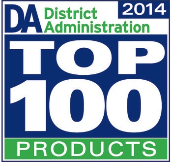 2014 District Administration Top 100 Products