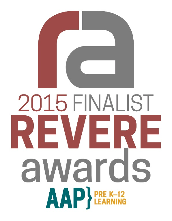 2015 Finalist Revere Awards
